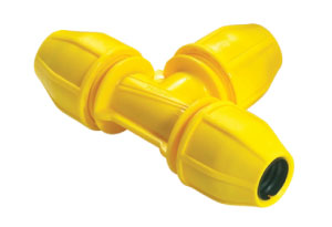 Gas Compression Fittings