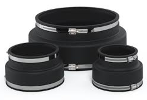 Flexible Drainage Couplings & Adaptors