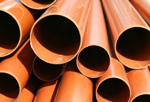Underground Drainage Pipe & Fittings