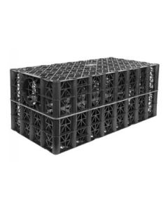500mm x 400mm x 1000mm Heavy Duty Soakaway Crate (BULK DEALS £22 EACH)