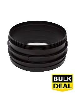320mm Chamber Base Riser 160mm High + Seal Included x 12 (£4.99)
